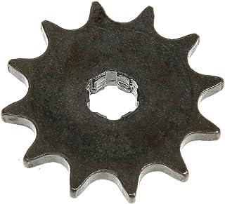 KEBA Ritzel, kleines Kettenrad, 12 Zahn   Simson S50, KR51/1 Schwalbe, SR4 2 Star, SR4 3 Sperber, SR4 4 Habicht