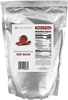 Best red bean powder Reviews