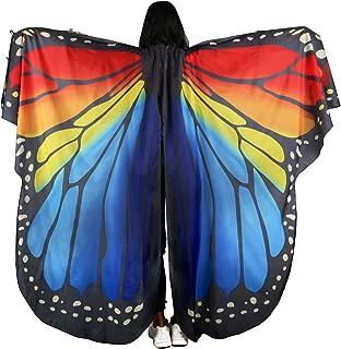 Belly Dance Wings Monarch Butterfly Wings Angel Isis Wings