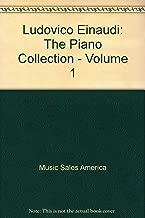 Ludovico Einaudi: The Piano Collection - Volume 1