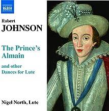 Princes Almain Other Dances