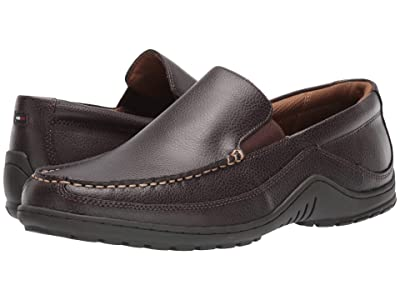 Tommy Hilfiger Kerry (Dark Brown) Men