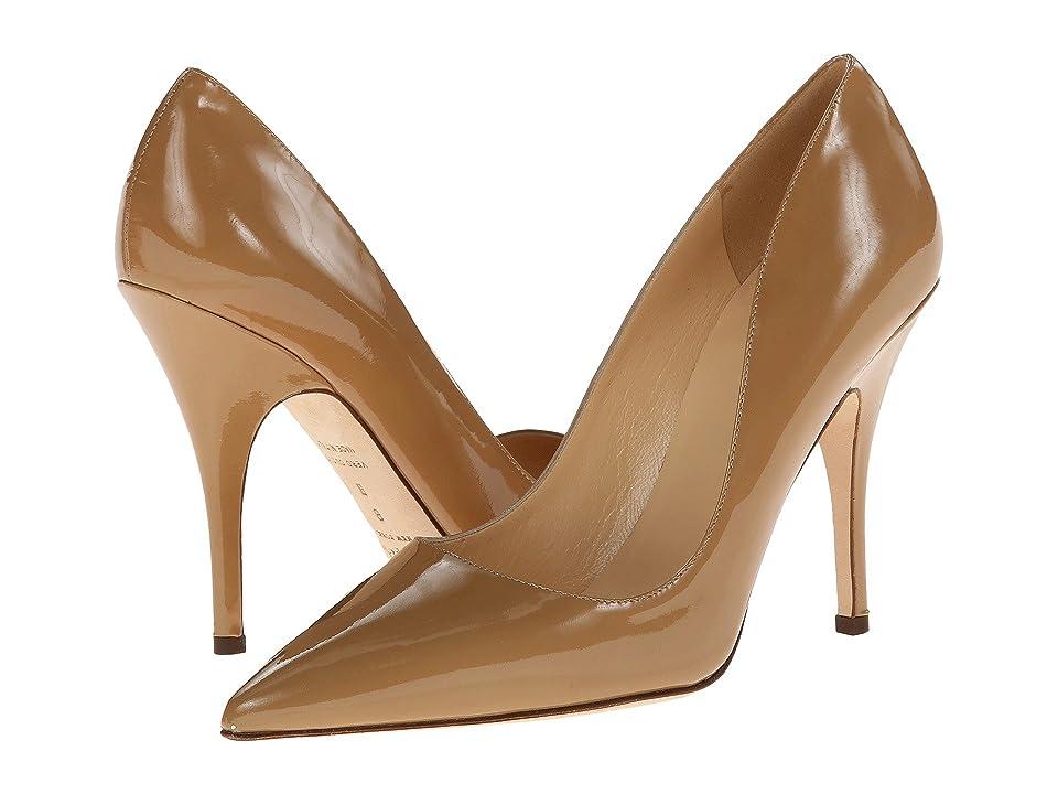 Kate Spade New York Licorice (New Camel) High Heels