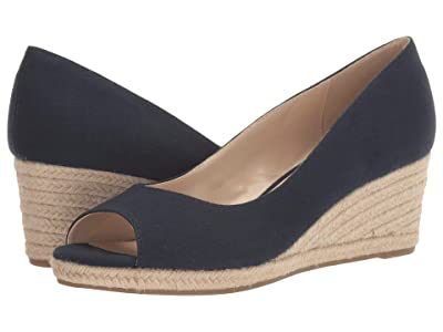 Bandolino Nuri 7 (New Luxe Navy) Women