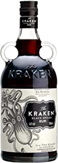 comprar comparacion Kraken Black Spiced Rum - 700 ml