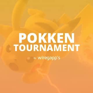 Guide for Pokken Tournament