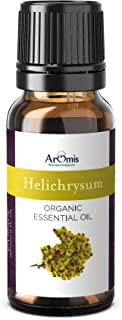 helichrysum essential oil for tinnitus
