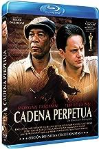 Cadena Perpetua Ed Definitiva [Blu-ray] 10 mejores peliculas que tienes que ver