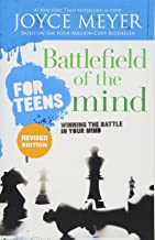 Download Book Battlefield of the Mind for Teens: Winning the Battle in Your Mind PDF