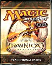 Magic the Gathering Ravnica City of Guilds Tournament Starter Deck 75 Cards