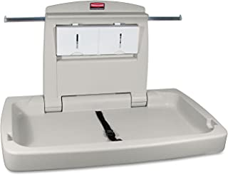 RCP781888PLA - Rubbermaid 7818-88 Baby Changing Station Horizontal