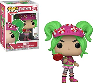 Funko Pop! Games Fortnite Zoey (PS4//xbox_one/)