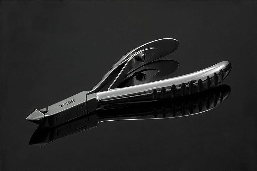 古い被る不倫スヴォルナ マニプロ プロ仕様 キューティクル ネイル ニッパー カッター 革ケース 研磨スチール 3.2オンス (91g) (インポート)