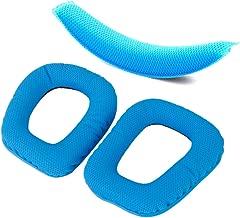 Generic Replacement Headband Cushion Pad Headband Pads Ear Pads for G430 G930