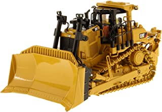 Caterpillar D9T Track Tape Tractor High Line Series Vehicle