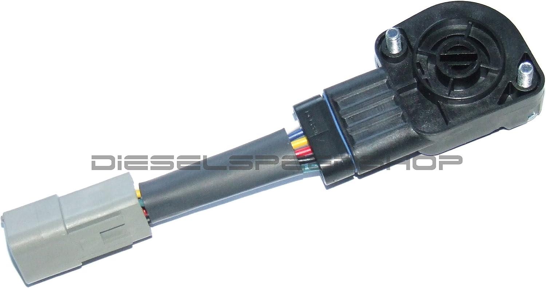 Cummins APPS TPS Thottle Position sensor Accelerator Position se