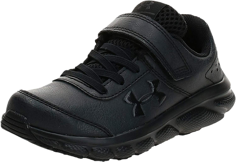 Under Armour UA PS Assert 8 Ufm Syn AC Zapatillas de Running Unisex Adulto