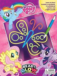 My Little Pony Read & Glow
