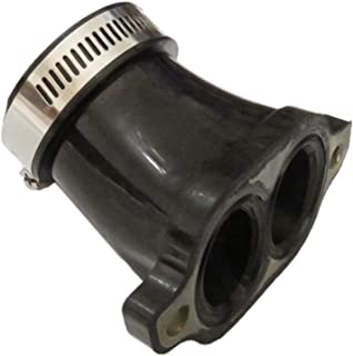 Alpha Rider Rubber Intake Manifold Carb Boot For Polaris Sportsman 500 HO