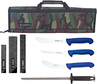 P3 Mad Cow Cutlery Jero Brand Commercial Grade Butcher...