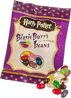 Harry Potter – Bertie Botts granos de todos los gustos – Jelly Belly Beans (54 g)