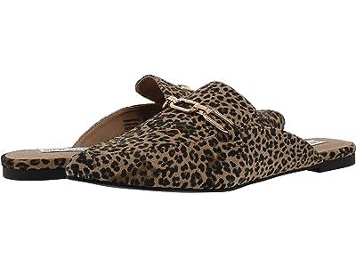 Steve Madden Faraway Mule (Leopard) Women