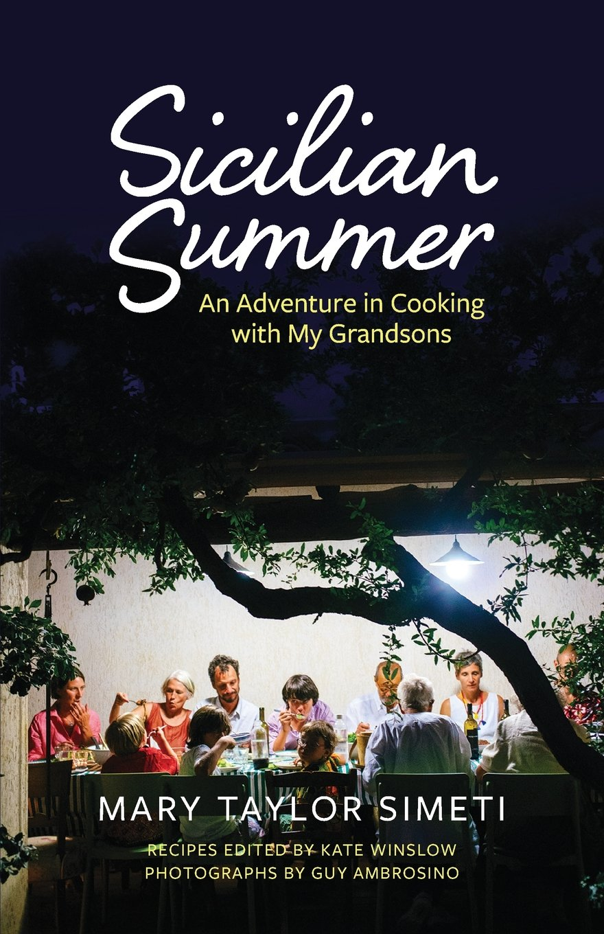 Download Sicilian Summer: An Adventure In Cooking With My Grandsons 