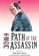 Path of the Assassin, Vol. 11: Hikuma Castle, Part 3 (v. 11, Pt. 3)