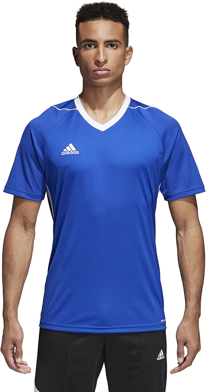 Amazon.com : adidas Men's Tiro 17 Jersey : Sports & Outdoors