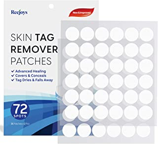 Akin Tag Remover Patches