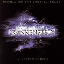 Mary Shelley's Frankenstein Soundtrack