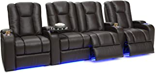 Best home theater seating loveseat Reviews