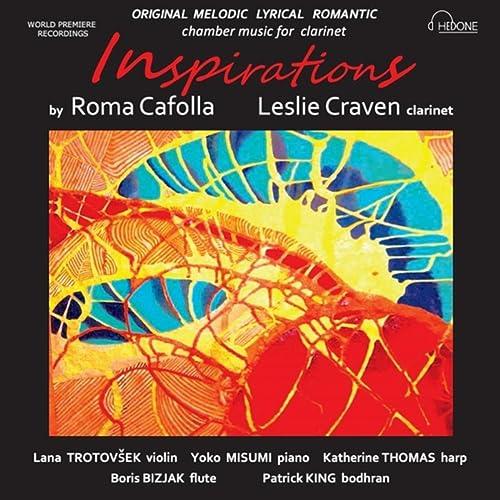 Roma Cafolla: Inspirations