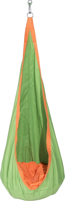 New Plast 424–Hngematte Schlafsack dondolante für Schaukeln
