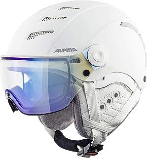 ALPINA JUMP 2.0 VM Skihelm, Unisex – Erwachsene