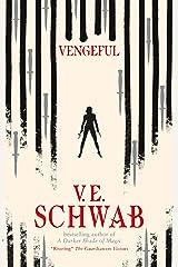 Vengeful (English Edition) Format Kindle