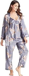 Best cute satin pajamas Reviews