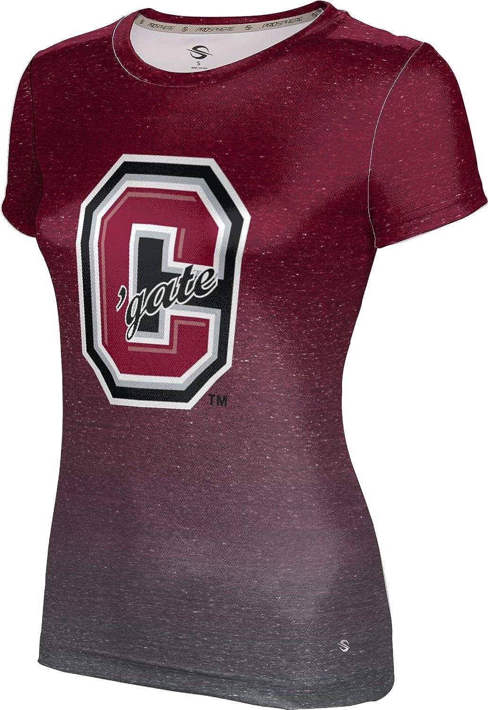 ProSphere Colgate University Girls' Performance T-Shirt (Ombre)
