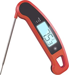 funny outdoor thermometer