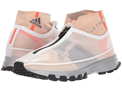 adidas by Stella McCartney Adizero Xt (White/True Orange/Utility Black) Women