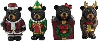 Best christmas bear figurines Reviews