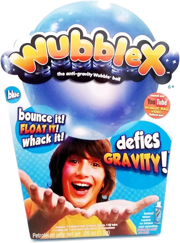 Wubble X The AnitGravity Wubble Ball PINK