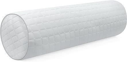 Best bolster roll pillow Reviews