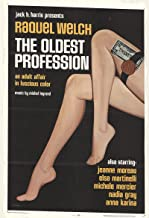 The Oldest Profession 1967 Authentic 27