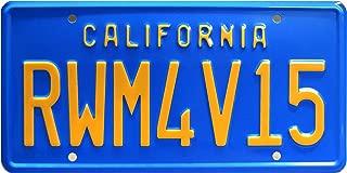 Best bumblebee license plate Reviews