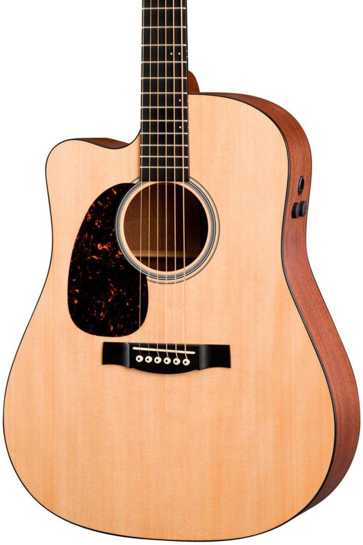 Martin DCPA4L PERFORMING ARTIST - Guitarra electroacústica para ...