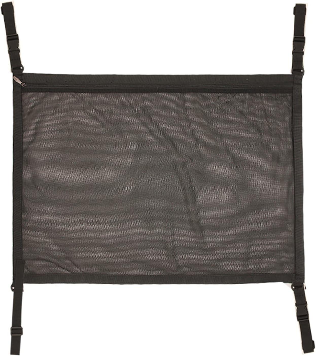 Decdeal Cargo Net Car Ceiling Pocket Very popular for Mod Fit Las Vegas Mall Most