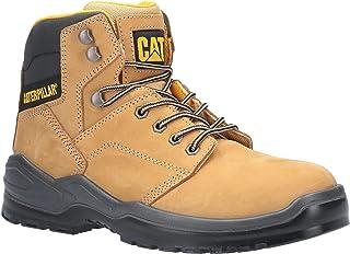 Caterpillar Striver Chaussures de sécurité à lacets injectées pour homme