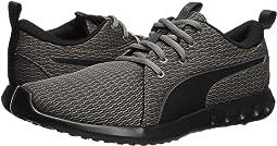 Charcoal Gray/Puma Black