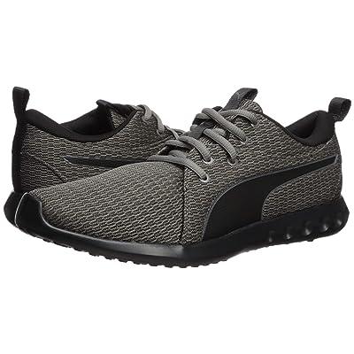 PUMA Carson 2 New Core (Charcoal Gray/Puma Black) Men